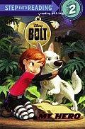 Bolt My Hero
