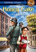 Honey Cake (Stepping Stone Books) Cover