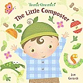 The Little Composter (Teenie Greenies) Cover