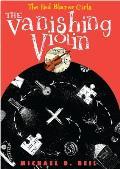 Red Blazer Girls 02 The Vanishing Violin