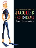 Fantastic Undersea Life of Jacques Cousteau