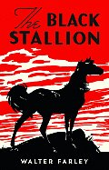 The Black Stallion (Black Stallion) Cover