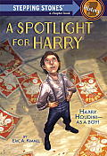 Spotlight for Harry