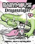 Babymouse 11