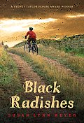 Black Radishes Cover