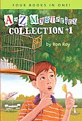 A to Z Mysteries Collection 1