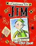 Jim, Who Ran Away from His Nurse and Was Eaten by a Lion