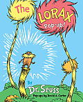 The Lorax Pop-Up! Cover