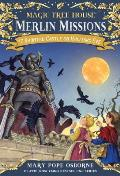 Magic Tree House #30: Haunted Castle on Hallow's Eve