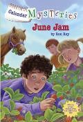 Calendar Mysteries #6: June Jam