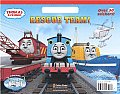 Rescue Team! (Thomas & Friends) Cover