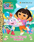 Doras Birthday Surprise