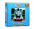 Thomas & Friends Puzzle Book
