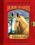 Horse Diaries 05 Golden Sun