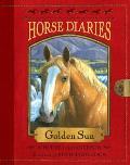 Horse Diaries #05: Golden Sun