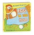 Richard Scarrys Egg in the Hole