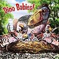 Dino Babies! (Random House Picturebacks)