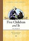 Five Children & It