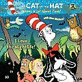 I Love the Nightlife! (Cat in the Hat Knows a Lot about That!)