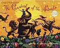 The Carnival of the Animals [With CD (Audio)] Cover