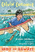 Calvin Coconut: Hero of Hawaii