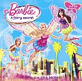 Barbie: A Fairy Secret (Barbie 8x8) Cover