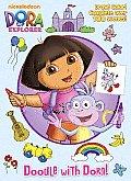 Doodle with Dora! (Dora the Explorer)
