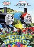 Easter Eggspress!