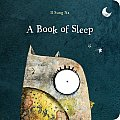 Book of Sleep