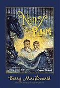 Nancy & Plum