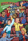 Ballpark Mysteries 01 The Fenway Foul up