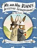Bunny 01 Mr & Mrs Bunny Detectives Extraordinaire