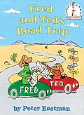 Fred and Ted's Road Trip (I Can Read It All by Myself Beginner Book) Cover