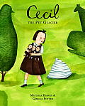 Cecil The Pet Glacier - Signed Edition