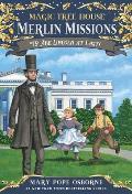 Magic Tree House #47: Abe Lincoln at Last!