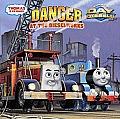 Danger at the Diesel Works Thomas & Friends