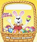 My Easter Basket (Golden Go-Along Books)