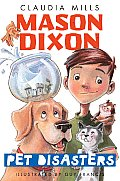 Mason Dixon: Pet Disasters (Mason Dixon) Cover