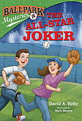 Ballpark Mysteries #05: The All-Star Joker Cover