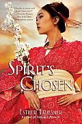 Princesses of Myth 06 Spirits Chosen