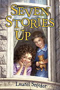 Seven Stories Up Cover