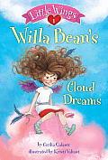 Little Wings 1 Willa Beans Cloud Dreams