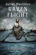 Shadowfell 02 Raven Flight