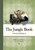 The Jungle Book (Looking Glass Library)