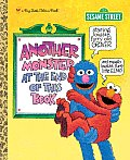 Another Monster at the End of This Book (Sesame Street) Cover