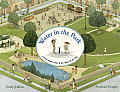 Water in the Park A Book About Water & the Times of the Day