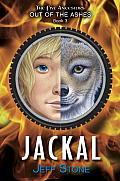Five Ancestors Out of the Ashes #3: Jackal (Five Ancestors Out of the Ashes)