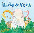 Hide & Seek Cover