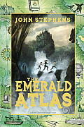 Books of Beginning 01 Emerald Atlas