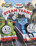Thomas & Friends: Steam Team!